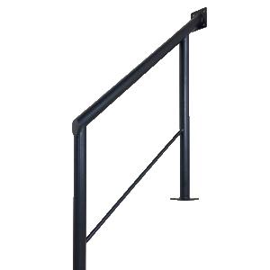 階段フェンス,手すり,手摺